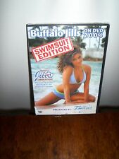 BUFFALO BILLS JILLS CHEERLEADERS 2004 SWIMSUIT CALENDAR EDITION DVD
