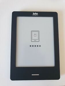 Kobo eReader Touch E-Book n905 WiFi Black Lesen ebook Bücher