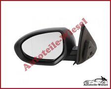 Außenspiegel Links Elektrisch Beheizbar für Mazda 3 BL 2009-2013