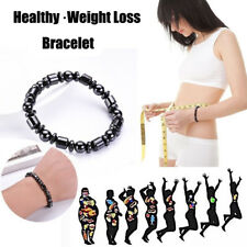 Massage Magnetic Bracelet Energy Bangle Lose Weight Weight loss Body Slimming