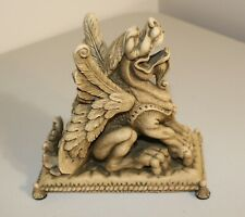 Desgin Toscano Gargoyle Dragon Decorative Figurine
