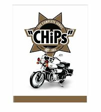 Chips TV Series Complete Season 1-6 (1 2 3 4 5 6) BRAND NEW 31-DISC DVD BOX SET