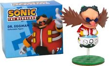 Dr Eggman Sonic The Hedgehog LootGaming Figure Collection
