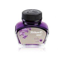 Pelikan 4001 Fountain Pen ink Standard Bottle 30ml Violet