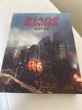 Blade Runner 2049 Filmarena Blu Ray