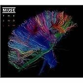 Muse - 2nd Law (Limited Edition, 2012)Sealed