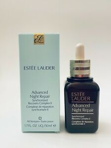 ESTEE LAUDER Advanced Night Repair Synchronized Recovery Complex II 1.7 Oz/50ml