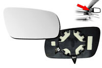 Wing Mirror Glass Right Side Base For Skoda Fabia 2000-2007 Octavia 1999 - 2007
