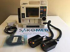 LifePak 12 BiPhasic, 3-Lead ECG, AED and Pacing