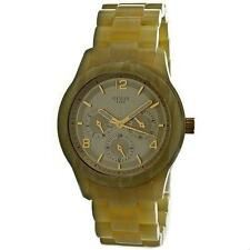 GUESS Women's Plastic Band Wristwatches