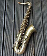 SML GOLD MEDAL II Tenor Saxophon 1968