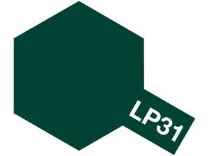 Farbe Lack Lacquer Paint Farbe Lp-31 Dark Green 2 ( Ijn ) Grün Dunkelblau 82131