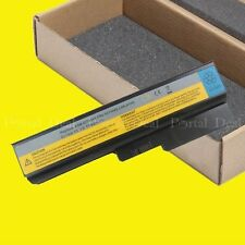 9 Cell Battery For Lenovo G430 G550-2958LEU 3000 N500 4233-52U IdeaPad Z360