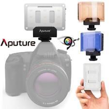 Aputure Al-m9 Amaran Mini LED Fill Video Light Camera Light Lamp 5500k Tlci 95