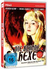 Die blonde Hexe * DVD Literaturverfilmung mit Marina Vlady * Pidax Neu