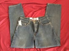 NWT Women's Old Navy Jeans, Size 8, Relaxed Fit, Straight Leg, Size 8 Regular