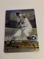 MLB Showdown 2004 Tom Seaver Holo FOIL Cooperstown Collection New York Mets