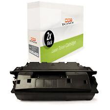 2x MWT Toner für HP LaserJet 4000-T 4050-N