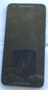 [BROKEN] LG Nexus 5X H791 16GB (Unknown) Smartphone PARTS REPAIR No Power