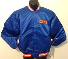 Vintage 80s NBA Cleveland CAVALIERS STARTER Jacket SATIN NWT New Old Stock LARGE