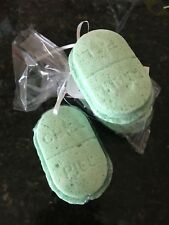 Chill Pill Bath Bomb Set Of Four