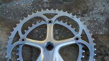 Campagnolo chorus crankset 172.5 mm  52/39 vélo de route plateau miche