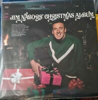 Jim Nabors Christmas Album Stereo CS-9531 Reissue Columbia Records