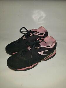 Jordan 8 retro low gs size 3.5y size 5 women's
