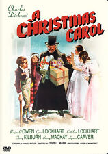 A Christmas Carol (DVD,1938)