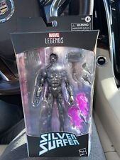 "??Hasbro Marvel Legends 2021 Exclusive 6"" Silver Surfer Fallen One New??"