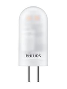 Philips Clear LED Landscape Low Voltage Light Bulb, 1.5W, T3/G4 Bi-Pin Base
