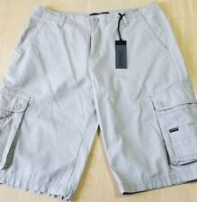 "NWT Buffalo By David Bitton Sz.30 Shorts, ""HATEMO"" Color Sablee $69.00"