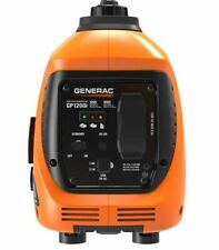 Generac Model GP1200i  (1000 Watt continuous)  Portable Generator