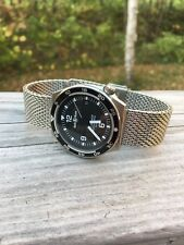 Bell And Ross Type Demineur Watch