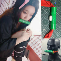 Demon Slayer: Kimetsu no Yaiba Kamado Nezuko Mouth Sealing Stick Cosplay Prop