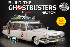 Build The Ghostbusters Ecto-1 | Pick Any | Build Your Own Ectomobile |Parts Only