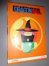 DVD N ° 10 DRAGONBALL DRAGON ICH BALL 5 KRIEGER KURIER GAZZETTA