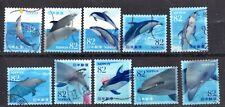 Japan 2019 Yen 82 Sea Creature Series 3, (Sc # not yet), Stamped
