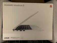 """OB HUAWEI MateBook D 14"""" Ultra Slim Full HD, i7-8550U, 8GB RAM, 512GB SSD MX150"""