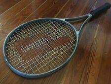 Prince CTS Graduate 90 tennis racquet mid plus –4 1/2