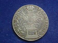 20 Kreuzer 1765 BA EvM-D Franz Stefan     W/16/1050