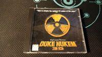 Duke Nukem 3D (PC, 1996) Shareware Version