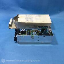COSEL P150E-5 POWER SUPPLY, 150 WATT, 5 VOLT, 30 AMP FNOB