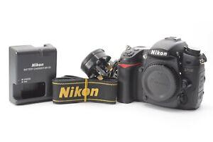 Nikon D7000 16.2MP Digital SLR Camera (Body Only) - Black ***35,740 shots***