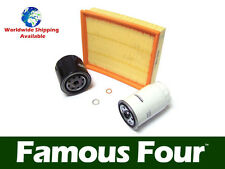Land Rover Discovery 300Tdi Value Service Filter Kit FF006544
