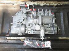 1978 John Deere 4440 Turbo Diesel Tractor Fuel Injector Injection Pump Free Ship