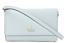Kate Spade Cameron Street Arielle Crossbody Leather IPhone Case Island Waters
