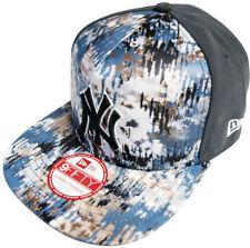 Chapeaux casquettes de base-ball New Era taille unique pour homme