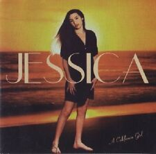 JESSICA Ponzo  A California Girl  12 tracks CD 1995 Moonridge Records TONY PONZO