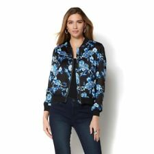 48a6cf2beae Floral Bomber Coats   Jackets for Women for sale
